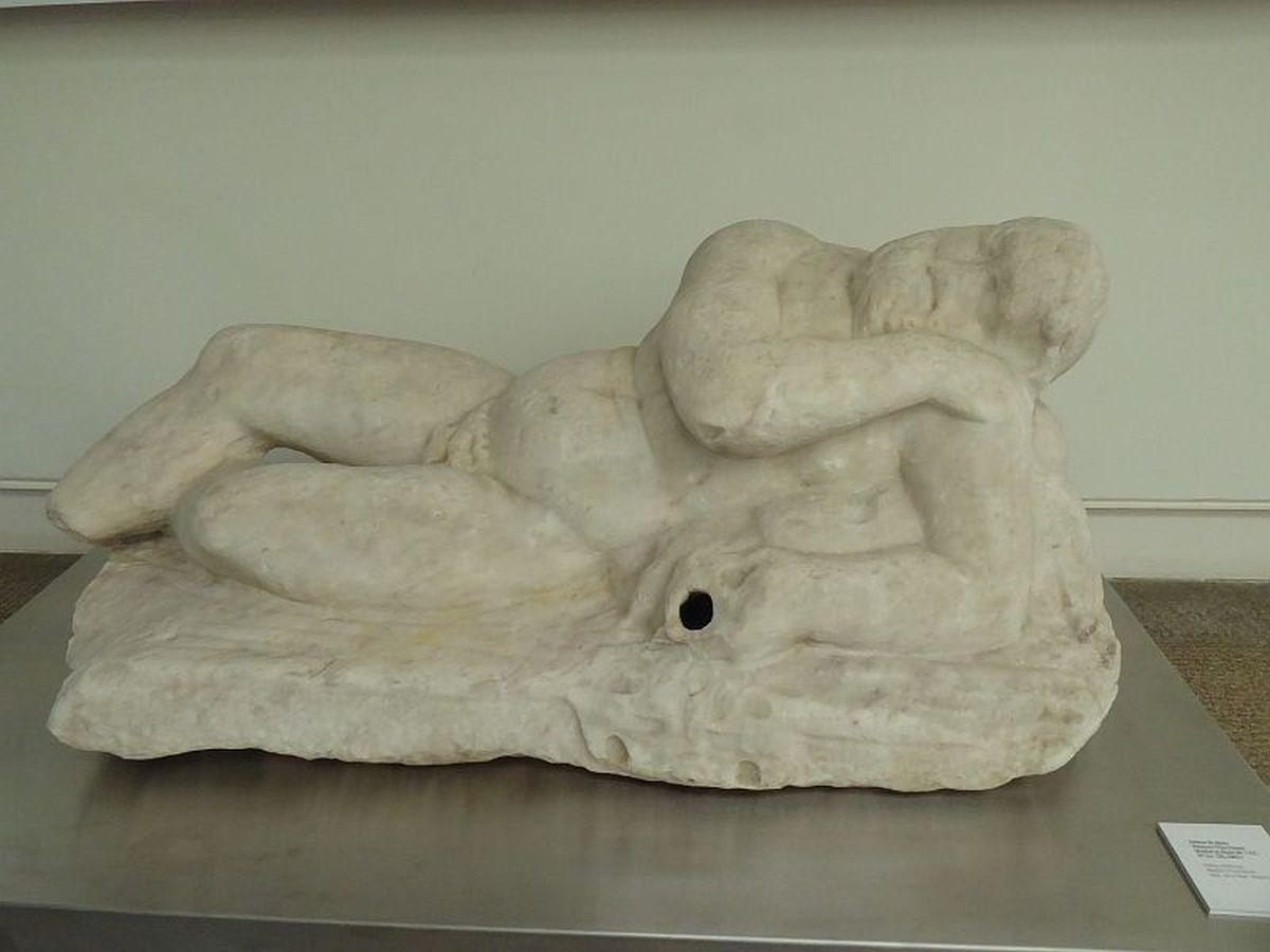 Statua Sylena