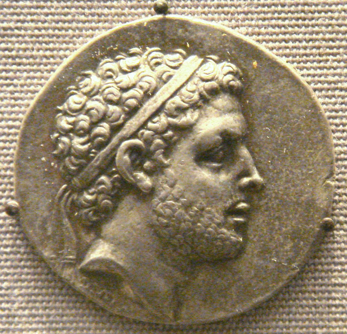 Perseusz - król który zmarł z braku snu