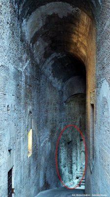 Domitian Ramp