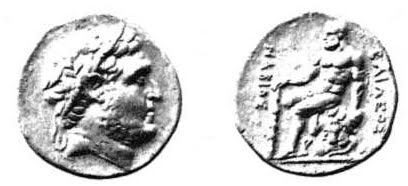 Coin of Nabis