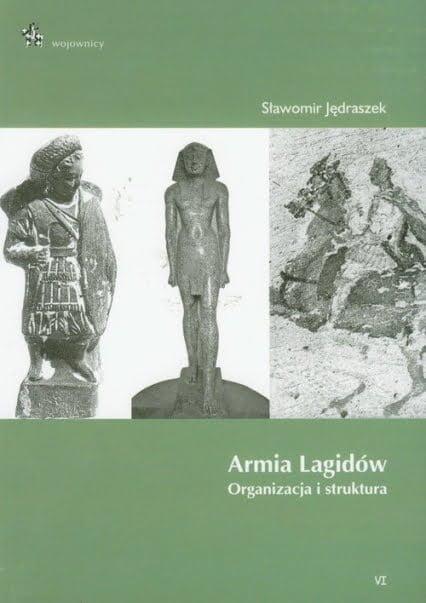 Armia Lagidów, Sławomir Jędraszek