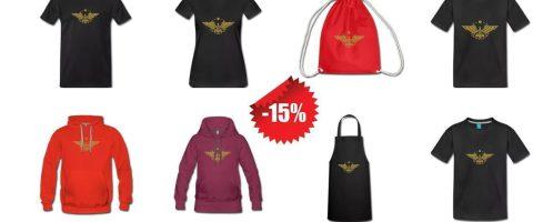 IMPERIUM ROMANUM store offer