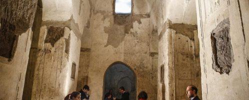 Zakończono renowację bazyliki przy Porta Maggiore w Rzymie