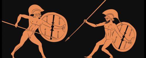 Wystawa poświęcona Wojnie Trojańskiej w British Museum