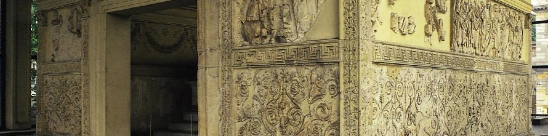 Ołtarz Pokoju (Ara Pacis)
