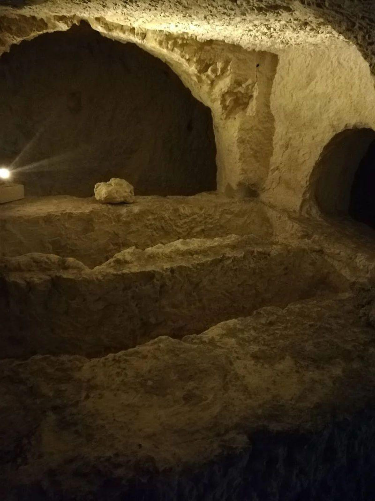 Katakumby św. Pawła na Malcie