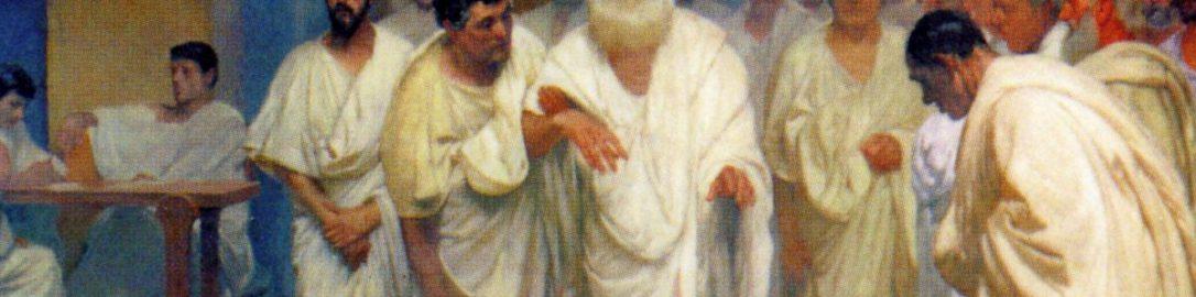 Appiusz Klaudiusz Caecus w Kurii rzymskiej