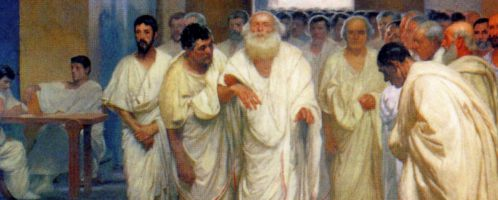 Appius Claudius Caecus in the Roman Curia
