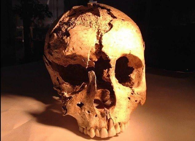 Szczątki około 20-letniej kobiety zostały odkryte w 2008 roku w Toskanii
