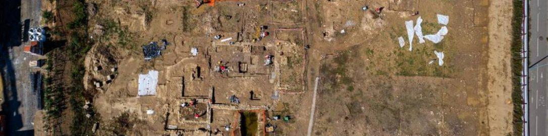 We Francji odkryto rzymską nekropolię