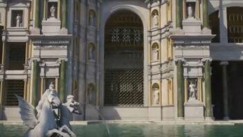 Wizualizacja Term Dioklecjana
