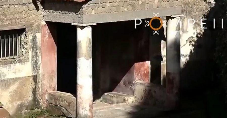 Ciekawy film ukazujący bogactwo znalezisk spoza Pompejów i Herkulanum
