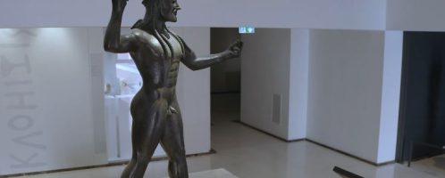 Wirtualna wizyta w Narodowym Muzeum Archeologicznym w Tarencie