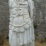 Rzeźba z Pergamonu