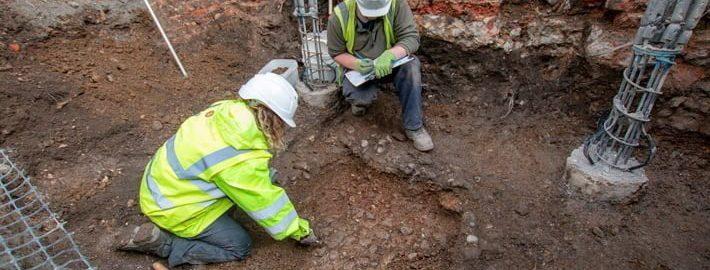 Odkryto fragment rzymskiej drogi w północnej Anglii
