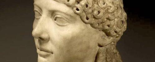 Rzeźba kobiety