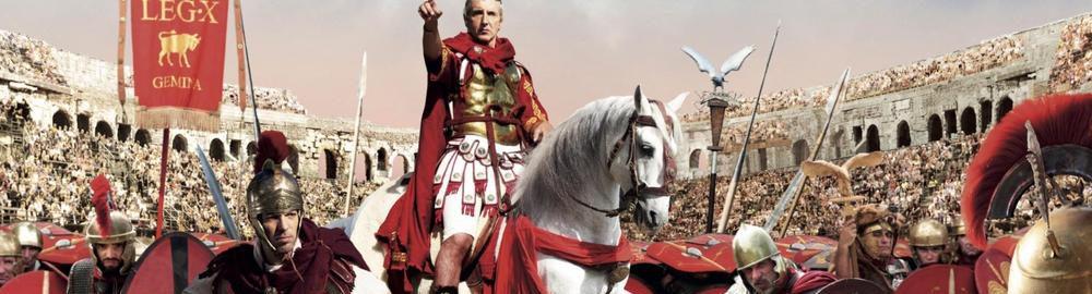 "Film reklamowy ""Les Grands Jeux Romaines"" na rok 2020"