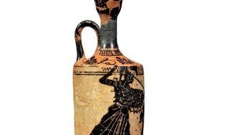 W Neapolu przygotowywana jest wystawa poświęcona Etruskom