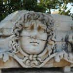 Didyma - Świątynia Apollina
