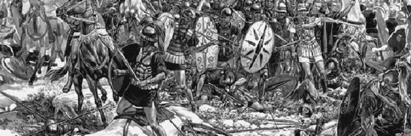 Bitwa pod Kannami