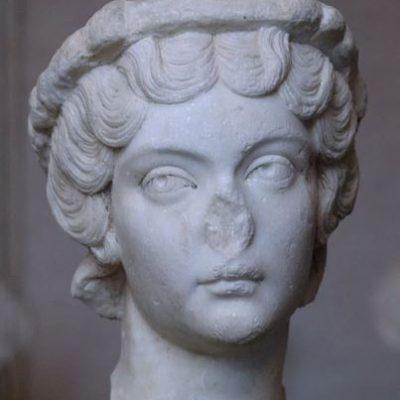 Faustyna Młodsza