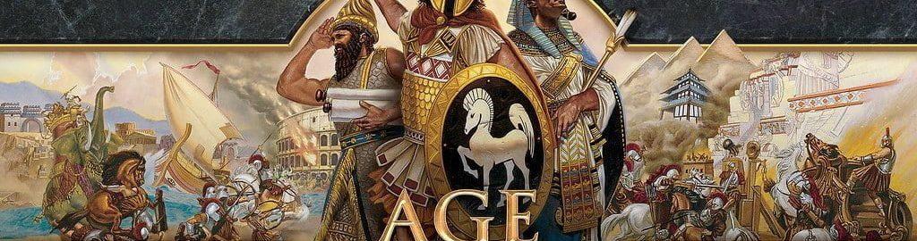 Imperia kontratakują… - recenzja Age of Empires II: Definitive Edition