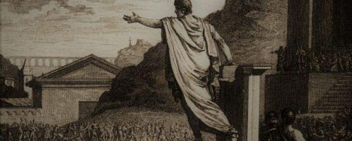 Rzymski polityk
