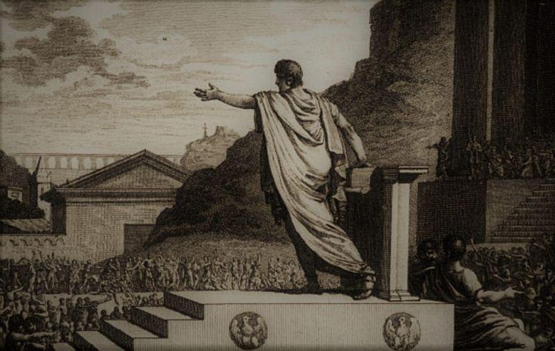 Roman politician