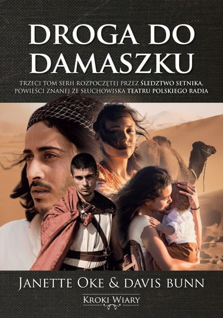 Droga do Damaszku