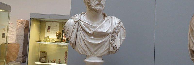 Popiersie Antoninusa Piusa