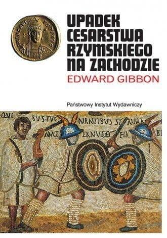 Upadek Cesarstwa Rzymskiego na Zachodzie