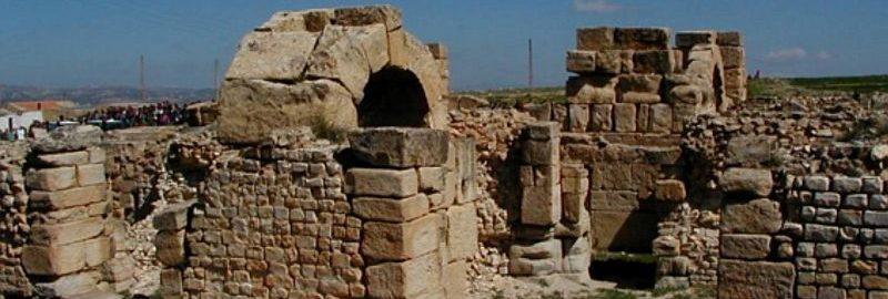 Ruiny Madauros