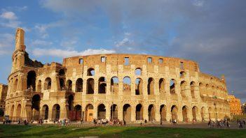 Porządki architektoniczne w antycznym Rzymie