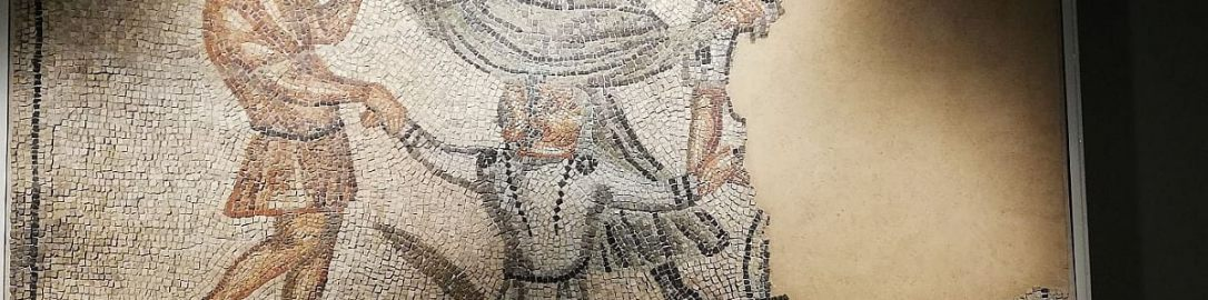 The Four Seasons Mosaic