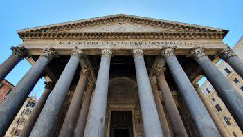 Chronologia starożytnego Rzymu