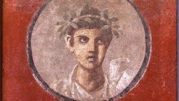 Wychowanie antycznych Rzymian