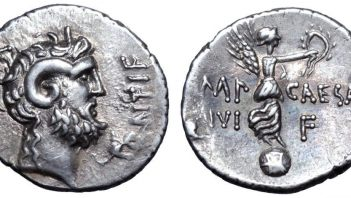 Zarobki starożytnych Rzymian