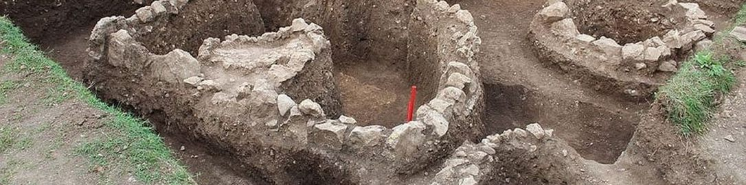 Early Christian tomb from Roman times discovered in Serbia