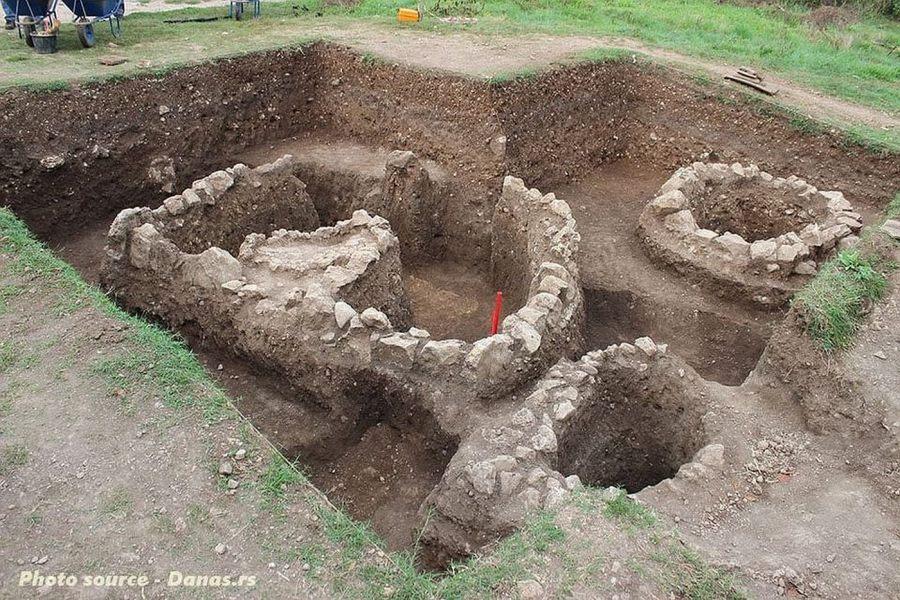 Odkryto wczesnochrześcijański grób z czasów rzymskich w Serbii