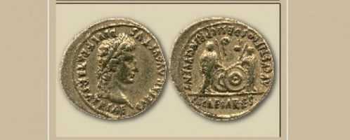 Uchwały władz miasta Pizy w sprawie pośmiertnego uhonorowania Lucjusza i Gajusza Cezarów