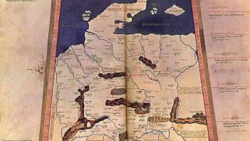 Roman campaigns in Germania (Germania Magna) in time of Octavian Augustus
