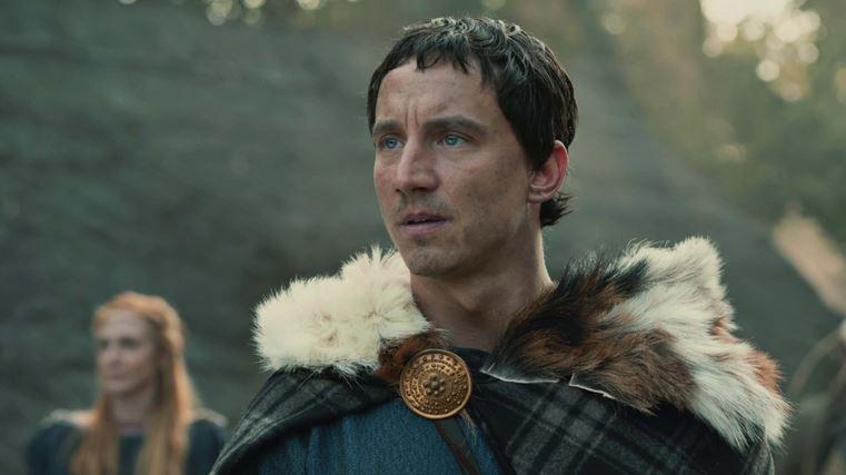 Arminiusz w serialu Barbarzyńcy