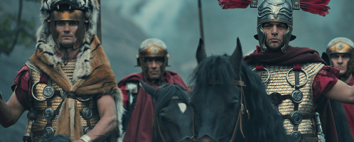 Barbarians from Netflix