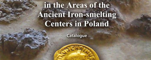 Recenzja: Finds of Roman imports in the Area of the Ancient Iron-smelting Centers in Poland