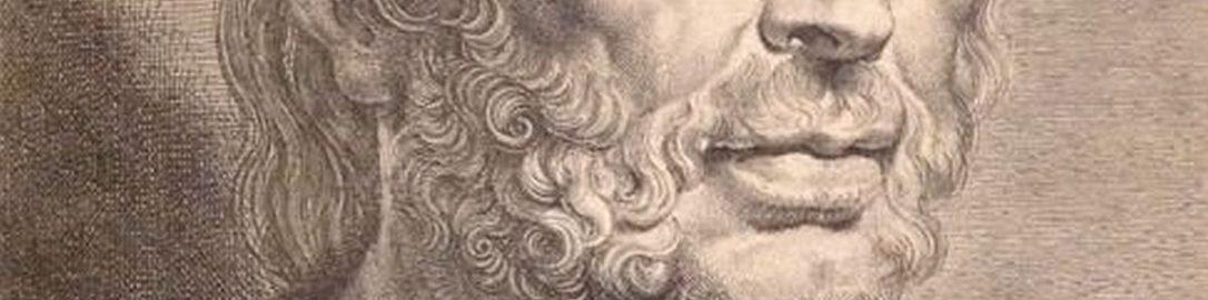 Peter Pul Rubens, Seneka