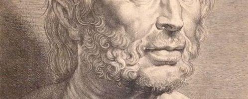 Peter Pul Rubens, Seneca