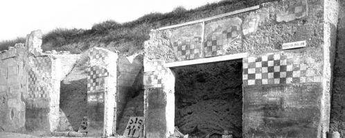 Pralnia rzymska z Pompejów