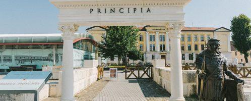 Principia Museum