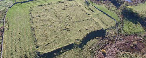 Rzymski fort w Risingham
