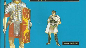 KONKURS: The Romans Pop-up